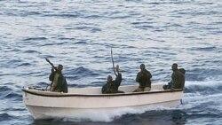 رهایی کشتی آلمانی از دست دزدان دریایی