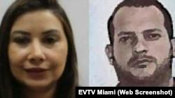 La embajada venezolana en Madrid no respondió de forma inmediata a preguntas sobre el caso. Foto: EVTV Miami.