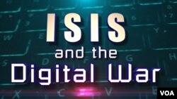 داعش حضور گسترده در شبکه های اجتماعی دارد