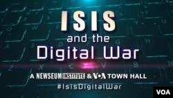 El internet y las redes sociales son los instrumentos que utiliza el grupo Estado islámico para reclutamiento