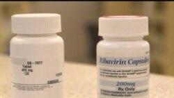 Гепатит С: новое лечение