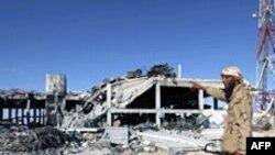 Լիբիայի ապստամբները Քադաֆիին հավատարիմ ուժերին վերջնաժամկետ են ներկայացրել