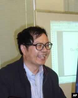 中国社科院研究员于建嵘