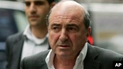 Борис Березовский (2008 год)