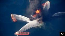 Un juge fédéral a statué que le groupe britannique a été « imprudent » dans la gestion de sa plate-forme pétrolière Deepwater Horizon