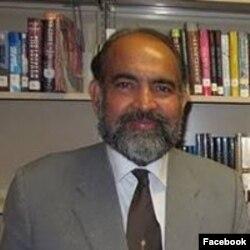 اسلامی نظریاتی کونسل کے سربراہ قبلہ ایاز (فائل فوٹو)