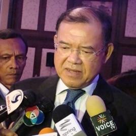 Supachai Panitchpakdii UNCTAD Secretary General