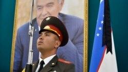 4-dekabr - O'zbekistonda prezident saylovlari