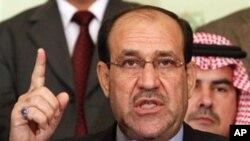 اعلام کابینه جدید عراق و لغو ممنوعیت بر سه سیاست مدار