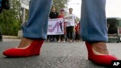 Marchas en todo el mundo recordaran el Día Internacional de la Mujer