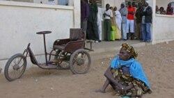 Accès difficile des personnes handicapées aux infrastructures publiques