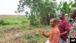 Companhias e investidores estrangeiros têm-se aproveitado das lacunas da lei e da conivencia de governos para apoderarem-se de milhares de hectares de terras aráveis em África