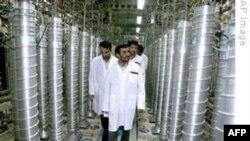 İran İki Yeni Uranyum Zenginleştirme Tesisi Kuruyor
