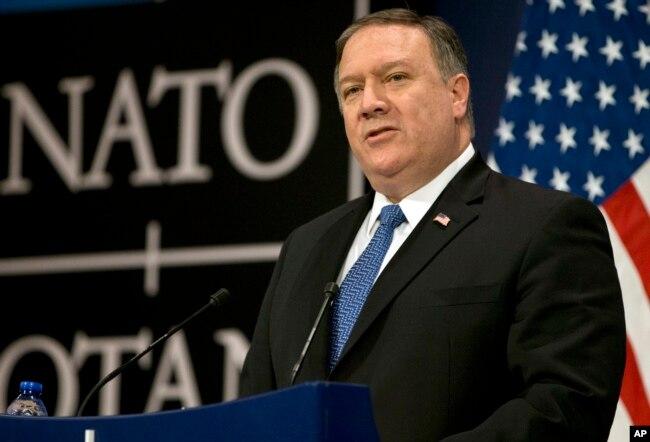 ABŞ dövlət katibi İrana qarşı sanksiyaların yumşaldılması üçün şərtləri açı ...