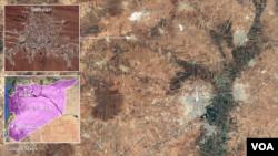Sousian Syria