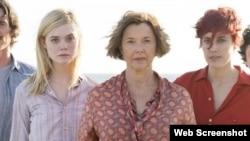 «زنان قرن بیستمی» با شرکت «انت بنینگ»