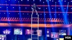 """Üzeyir Novruzov """"Guinness Dünya Rekordları""""na düşüb"""