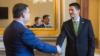 Гройсман зустрівся із спікером Палати представників Конгресу США