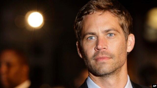 Su compañero de trabajo, Van Diesel, dijo estar sin palabras ante el fallecimiento del actor.