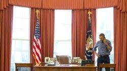 Respublikachi qonunchilar: Obama tashqi siyosatda g'o'r