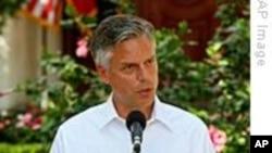 美国新任驻华大使谈任务与挑战