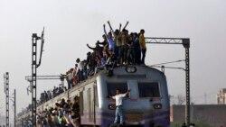 ျမန္မာ ဘဂၤလားေဒ့ရွ္ နီေပါ ဘူတန္ နဲ႔ အိႏၵိယ ရထားလမ္းေဖာက္မည္
