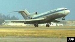 Lufthansa Pilot Grevi Mahkemede