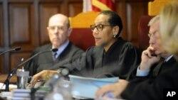 Abdus-Salaam fue la primera mujer musulmana que se convirtió en juez en Estados Unidos.