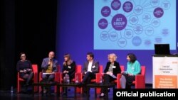 Regionalna konferencija Forum socijalnih inovacija (foto: Maja Medić)