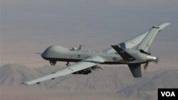 Za SAD, nema odstupanja od dronova