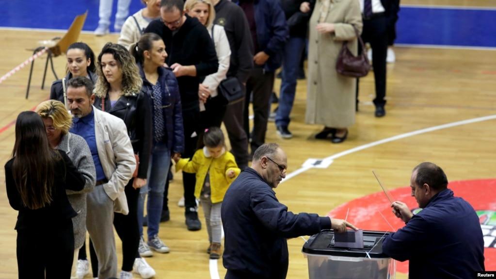 Kosovë, ankesat e partive politike për rezultatin e zgjedhjeve