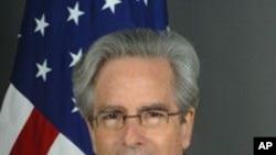 美国助理国务卿巴伦苏埃拉