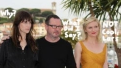 اخراج فیلمساز دانمارکی از جشنواره سینمایی کن به دلیل همدردی با هیتلر