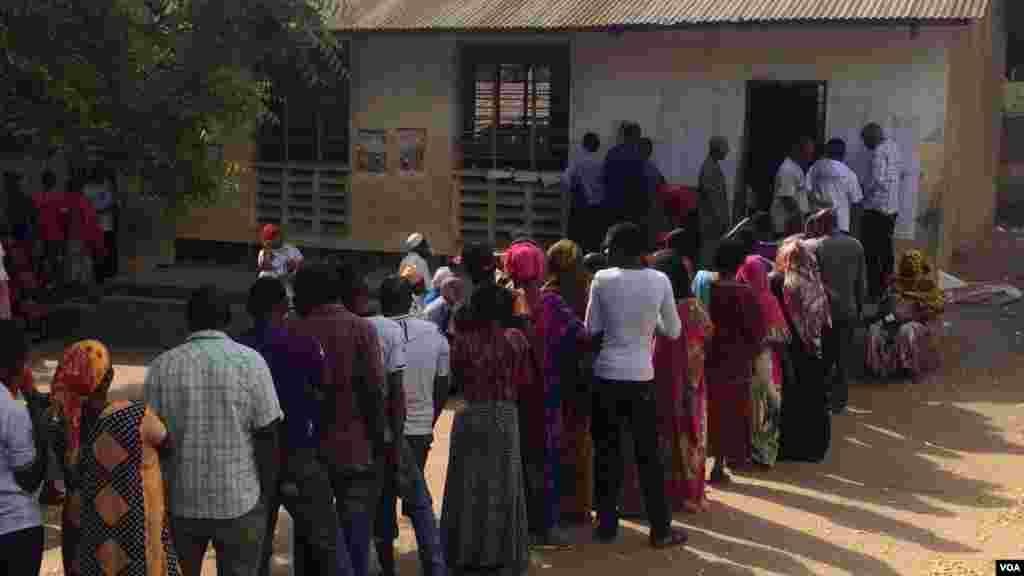 Tanzania Yaamua
