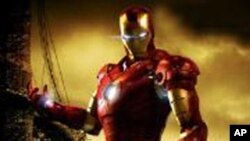 Iron Man 2 u kinima
