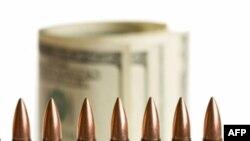 Mỹ nỗ lực ngăn chặn việc bán vũ khí bất hợp pháp sang Mexico