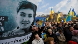 Ukrainian Hostages Must Be Released