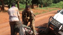 Crisis Deepens In Central African Republic