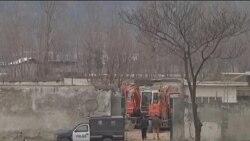 巴基斯坦彻底拆除本.拉登大院
