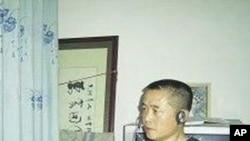 天网人权事务中心负责人黄琦(资料照片)