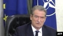 Kryeministri Berisha vlerëson lart raportin pozitiv të Brukselit për vizat