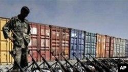 د خصوصي امنیتي شرکتونو مرکزونه له کابل نه وایستل شول