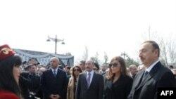 İlham Əliyev: Ermənistan-Azərbaycan münaqişəsi həllini vahid Azərbaycan dövləti çərçivəsində muxtariyyət statusu ilə tapmalıdır