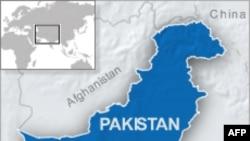 15 người thiệt mạng trong vụ nổ sòng bạc ở Pakistan