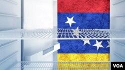 De las personas que respondierondesde distintos puntos de Venezuelasolo en Facebook,un 31% dicen que sus neveras no están cumpliendo la función para la cual fueron diseñadas.