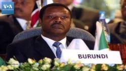 Kubera Iki Pierre Buyoya Yatanze Imihoho muri Mali na Sahel?