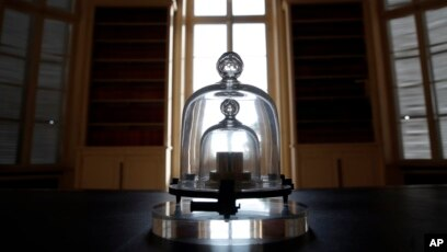 Historic Kilogram Measure to Be Replaced