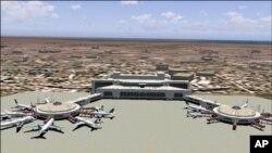 کراچی ایئرپورٹ