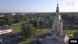 Українська православна церква у США