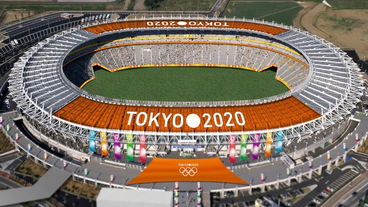 Jepang Didesak Tak Gunakan Kayu Murah untuk Stadion Olimpiade